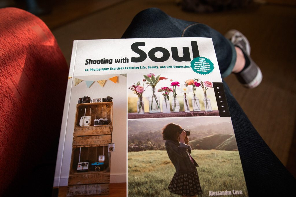 Shooting with Soul-2